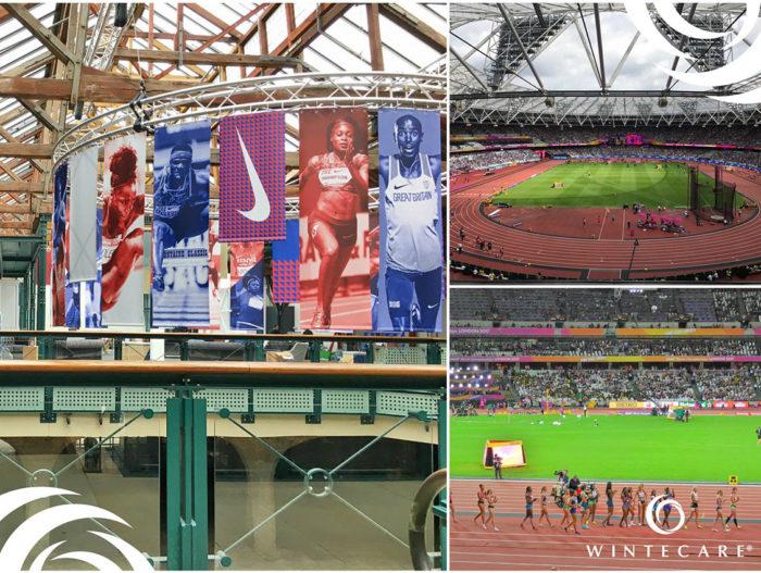 WORLD CHAMPIONSHIPS LONDON