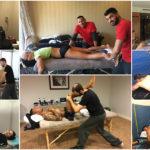 trattamento terapista