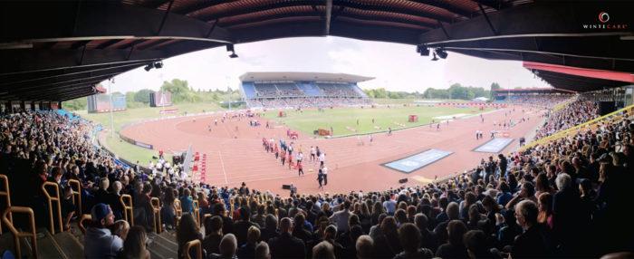Europeans championships
