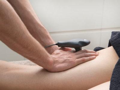 Tecar fisioterapia