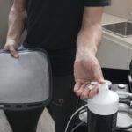 crema conduttiva e surriscaldamento