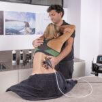 Tratamiento en caso de lumbalgia