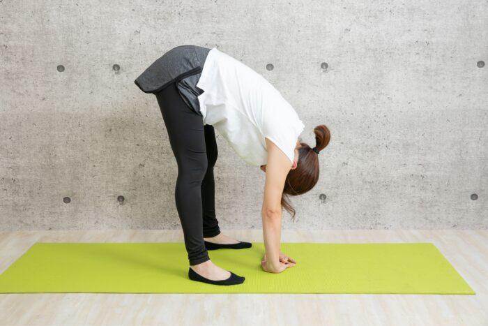 test flexibilidad dorsal